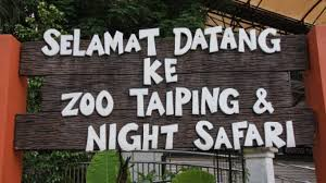 Iconic Taiping Zoo celebrates 60th anniversary