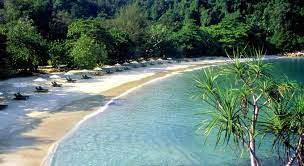 Pangkor Island on its way to achieve herd immunity