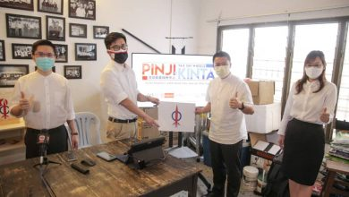 First mobile PPV to start in Ipoh