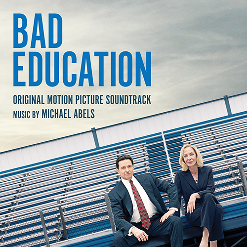 Bad Education artwork.