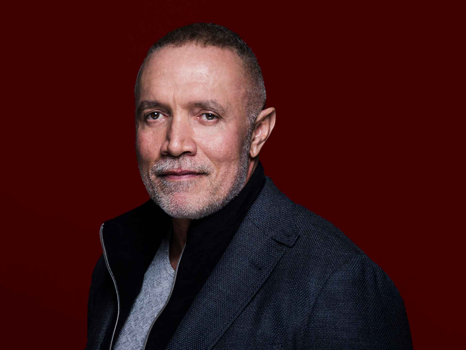 Michael Abels American Composer - Michael Abels