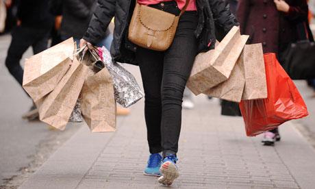 Retail sales climb