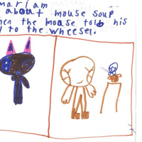 Mariam Mouse Soup Favorite Part.jpg