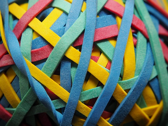 THE 72-HOUR RUBBER BAND
