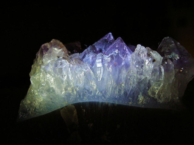 Living Crystals in our Bodies