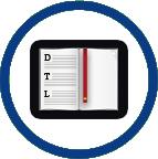 Global DTL logo