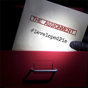 The Assignment – #DevelopedPie