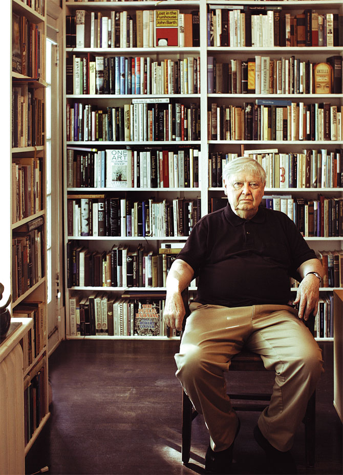 William H. Gass | Postmodernist Fiction