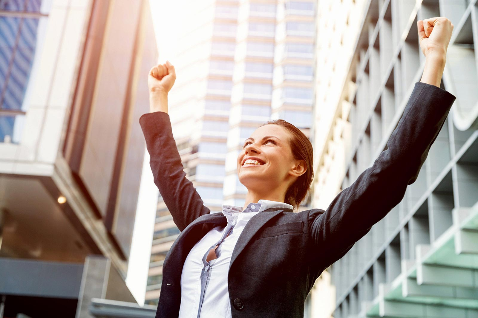 Are You Looking For Permission To Leap Into Your Own Success? Here It Is!