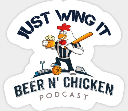 "(Ep. 58) #BNCPod ""Winging It… For Real"""