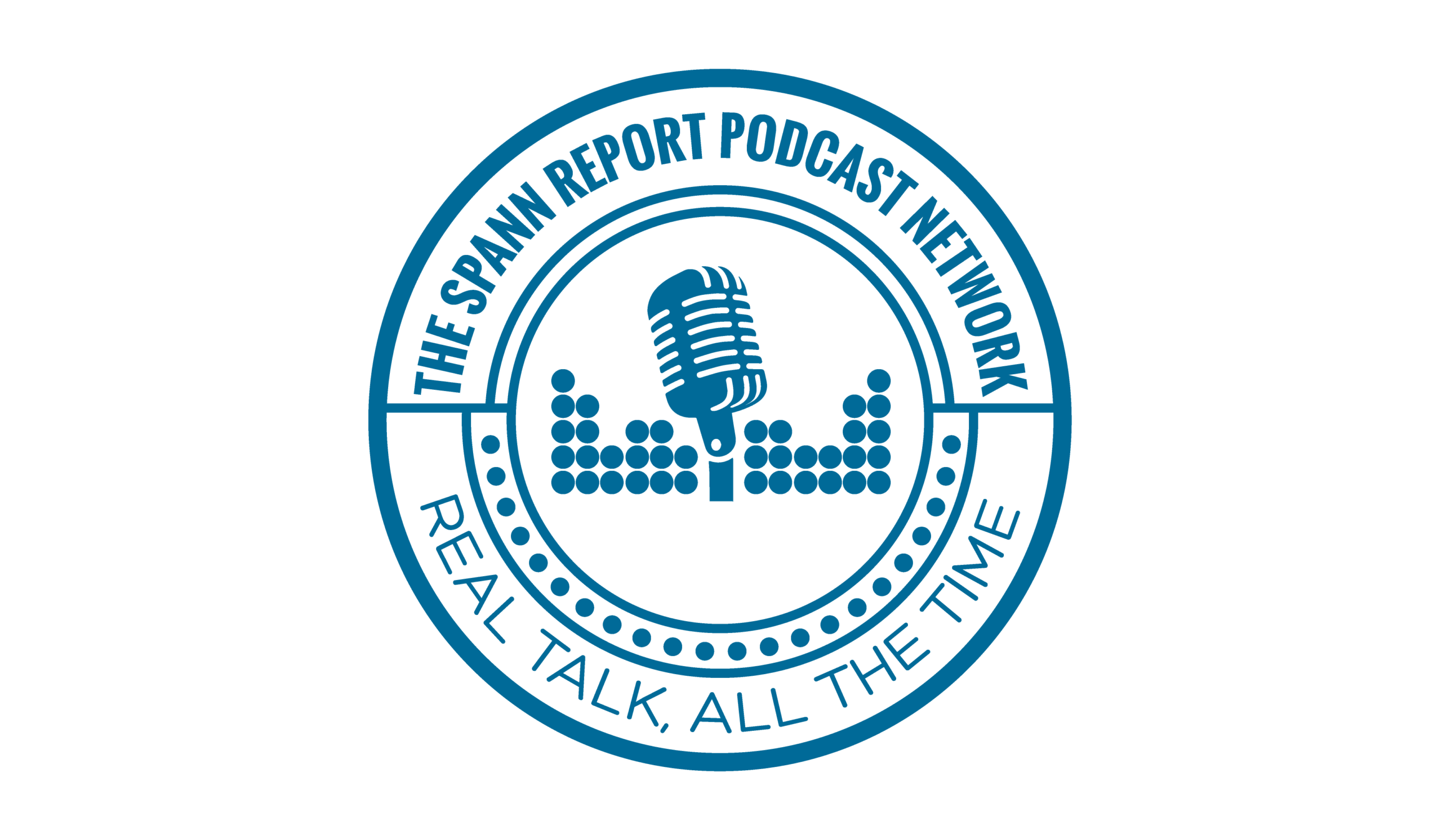 The Spann Report Podcast Network