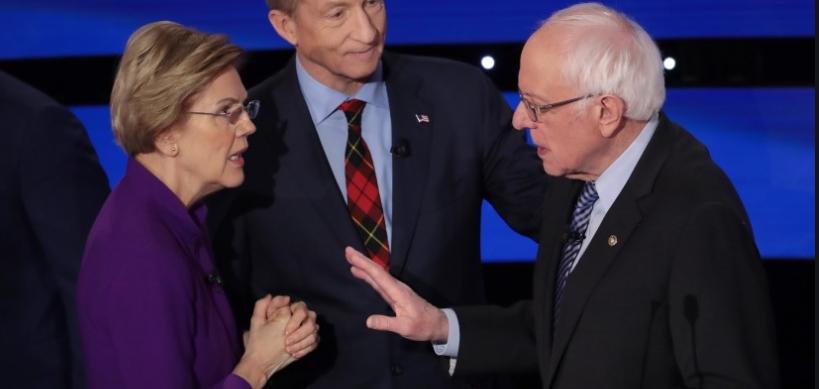"""(Ep. 278) #TSRP """"Bernie Said That Ish…"""""""
