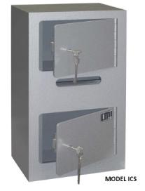 CMI Interim Cash Management Safe – 1CS