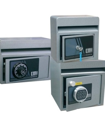 CMI Mini Deposit Safe – DEP2