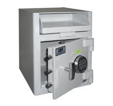 CMI Rotary Deposit Safes – FL1