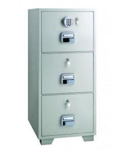 B Class Filing Cabinet – Model G-CB3