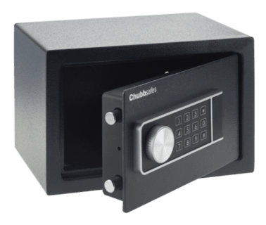 CHUBB AIR Burglary-Resistant Safe – Model Air 15