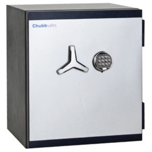 CHUBB DuoGuard Burglary and Fire-Resistant Safe – Model 150