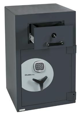 CHUBB Omni Drawer Trap Safe – Model Sz2