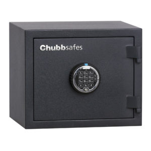 CHUBB Viper Burglary and Fire-resistant Safe – Model 10