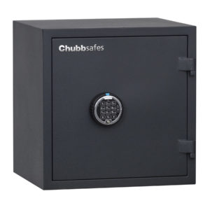 CHUBB Viper Burglary and Fire-resistant Safe – Model 35