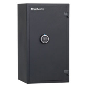 CHUBB Viper Burglary and Fire-resistant Safe – Model 50