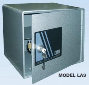 CMI LOCKAWAY Gun Safe – Model LA3