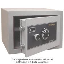 CMI Miniguard – Domestic Security Safe – Model MG3