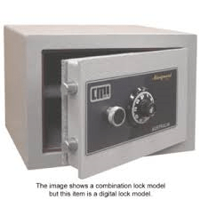 CMI Miniguard – Domestic Security Safe – Model MG3