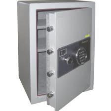 CMI Miniguard – Domestic Security Safe – Model MG4