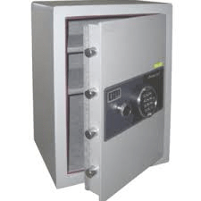 CMI Miniguard – Domestic Security Safe – Model MG4