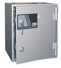 CMI Pistol Safes – Model PS1K