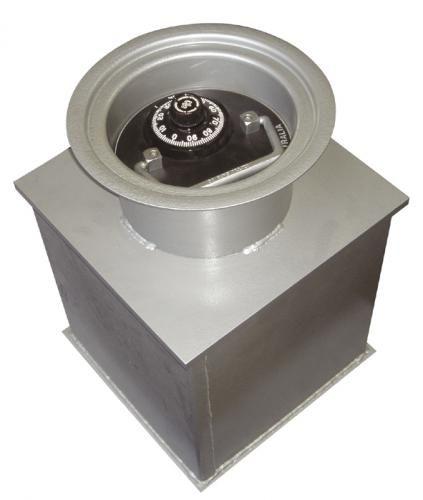 CMI Secure All TDR Floor Safes