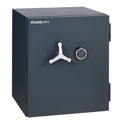 CHUBB DuoGuard Burglary and Fire-Resistant Safe – Model 110