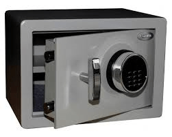 SECUGUARD Electronic Home Safe – Model AP2513EP