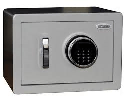SECUGUARD Electronic Home Safe – Model AP3013EP