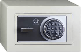 SECUGUARD Fire and Burglary Resistant Home Safes – Model FA22E