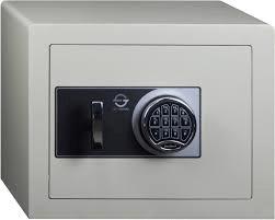 SECUGUARD Fire and Burglary Resistant Home Safes – Model FA55E
