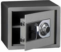 SECUGUARD Home and Office Safes – Model AP252