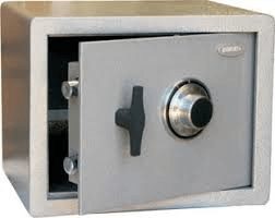 SECUGUARD Home and Office Safes – Model AP302