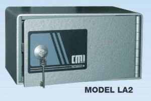 CMI LOCKAWAY Gun Safe – Model LA2