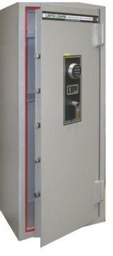 CMI SS Rifle Display Safes – Model SS14D