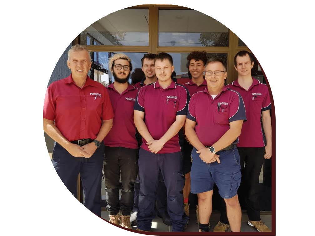 About us Queensland Safe Company
