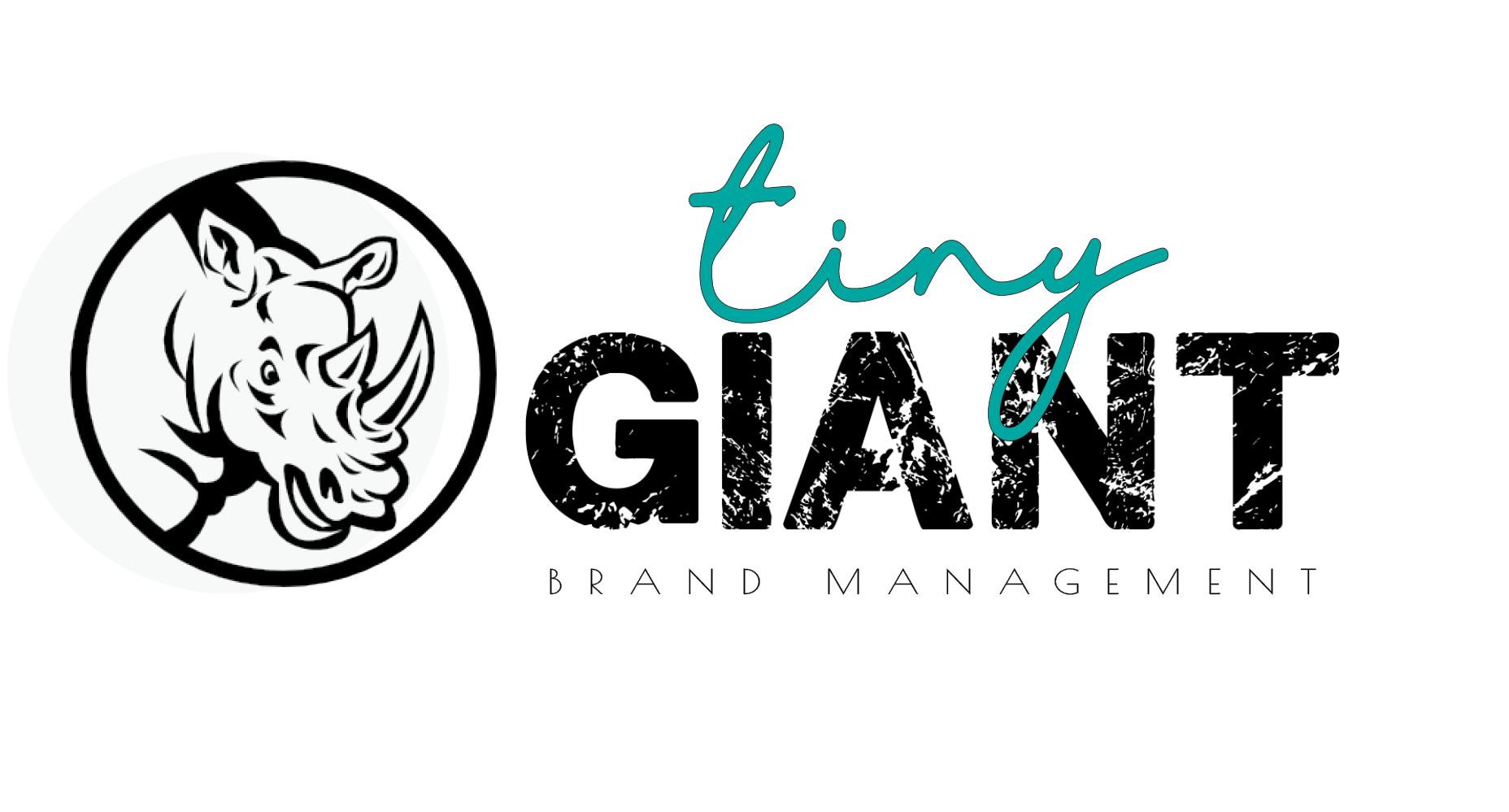 Tiny Giant Brand Management