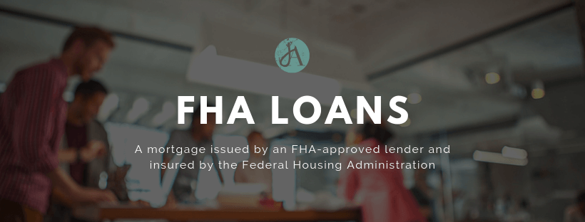 FHA Loans and Mortgage Info