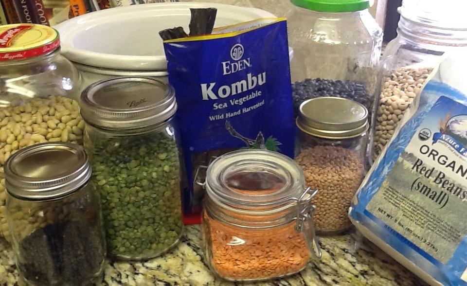 Beans, Legumes, Peas, Lentils, Dal, Pulses…