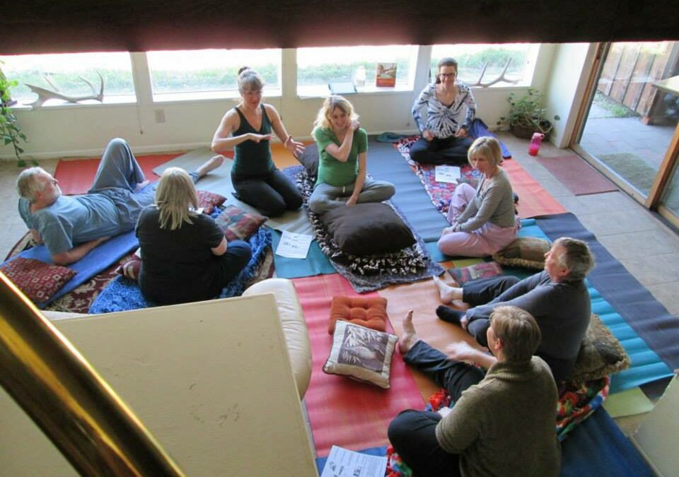 Fall Equinox Herbalist Gathering