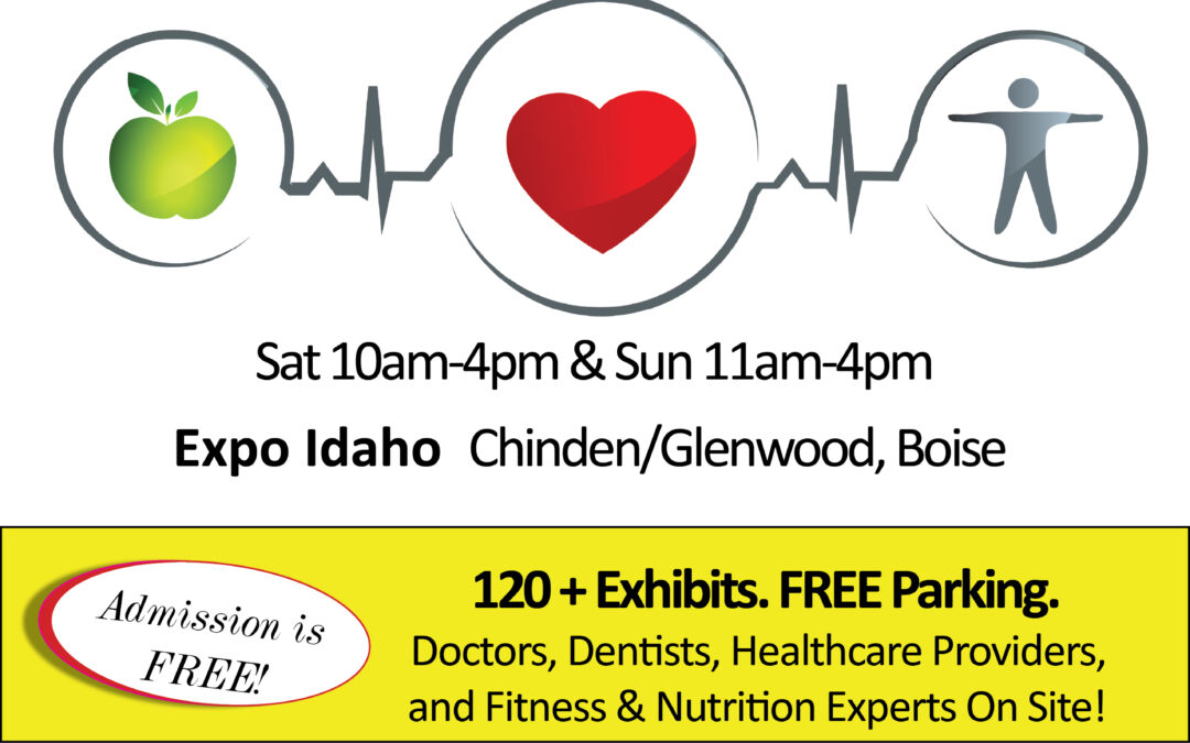 Idaho Health, Beauty & Fitness Fair