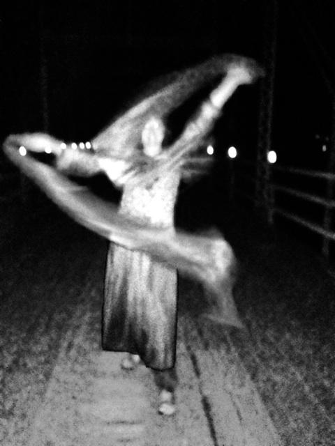 Just Dancing