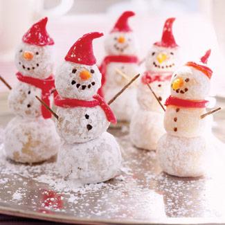 Surviving the Holiday Dessert Spread